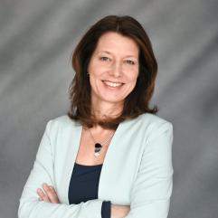 Miriam Paul